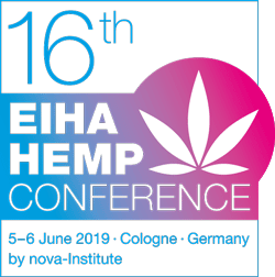 Speaker presentation at 2019 EIHA